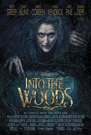 Nice Images Collection: Into The Woods (2014) Desktop Wallpapers