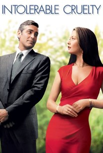 Images of Intolerable Cruelty | 206x305