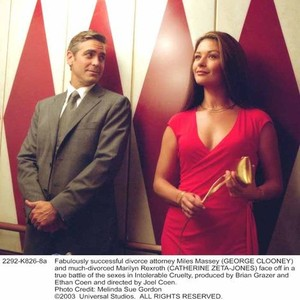 HQ Intolerable Cruelty Wallpapers | File 25.62Kb
