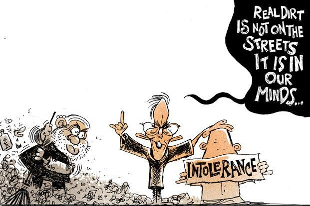Images of Intolerance | 621x414