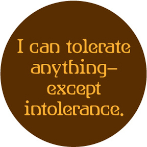 Images of Intolerance | 288x288