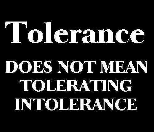 500x426 > Intolerance Wallpapers
