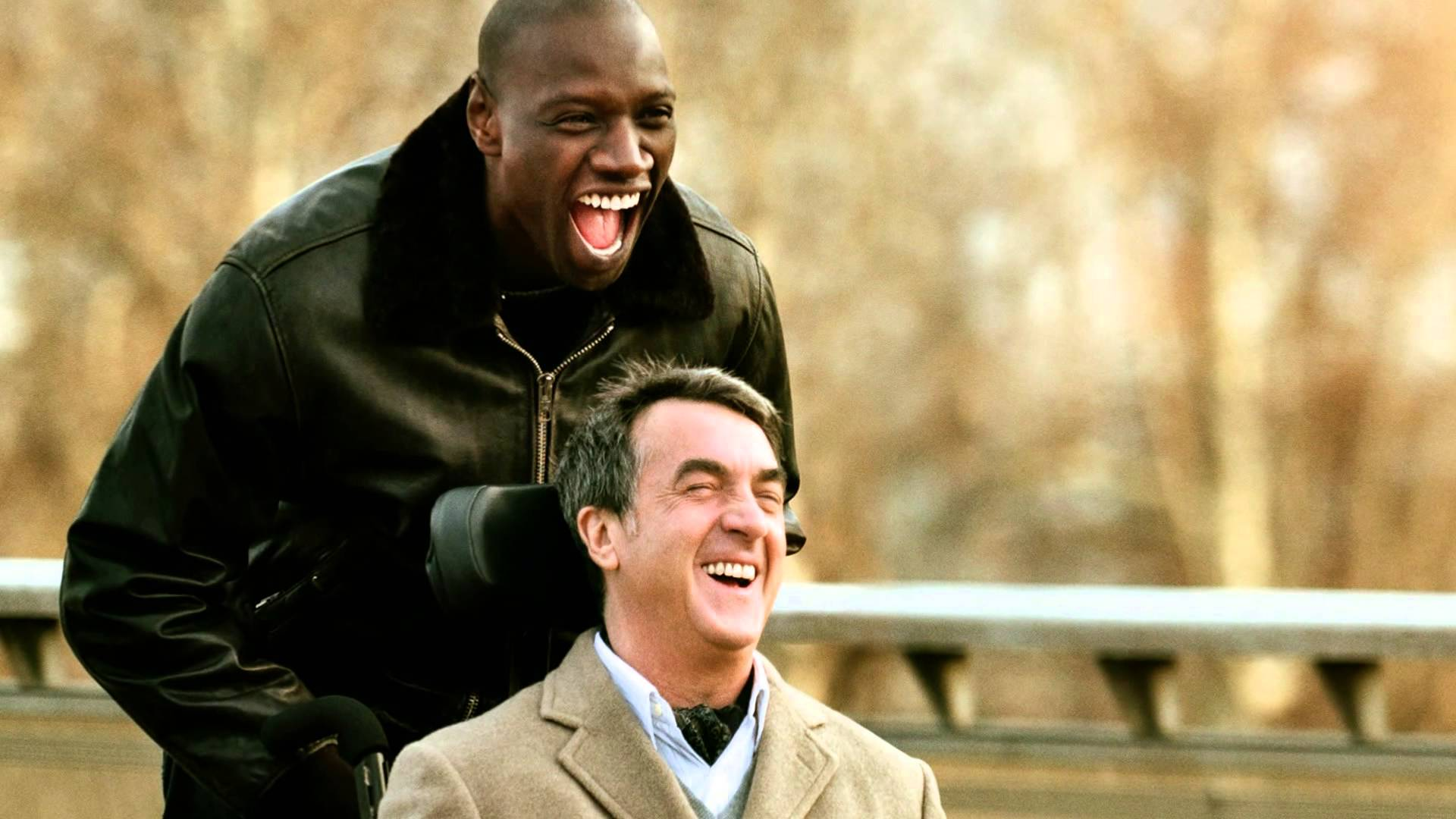 Intouchables High Quality Background on Wallpapers Vista