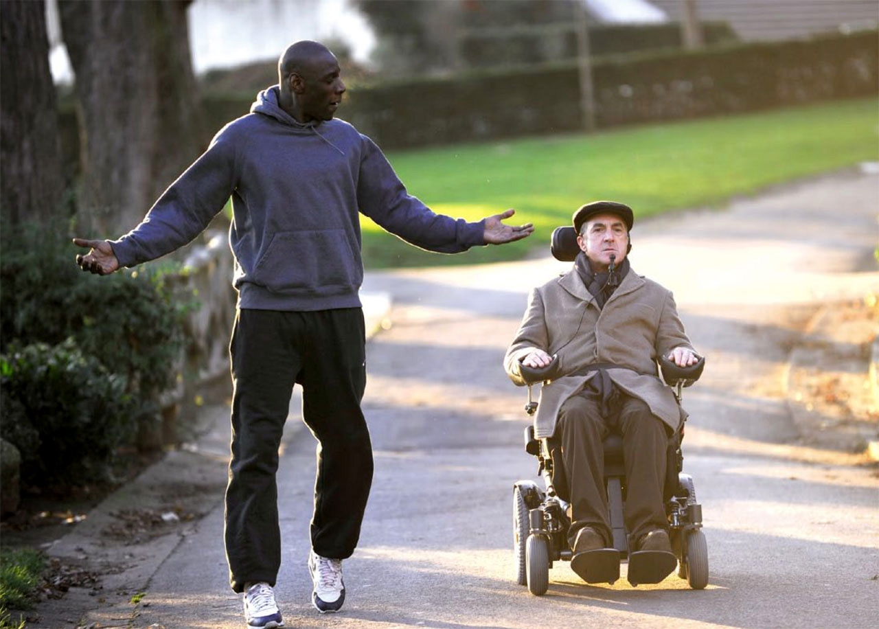Nice wallpapers Intouchables 1280x916px