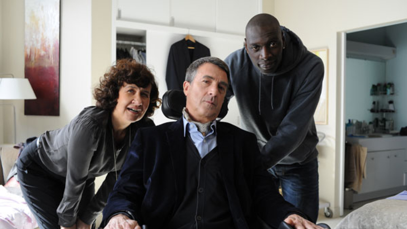 Images of Intouchables | 1600x900