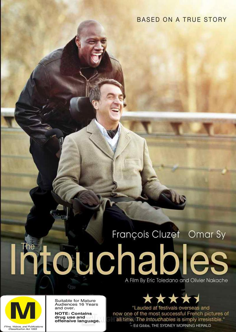 Amazing Intouchables Pictures & Backgrounds
