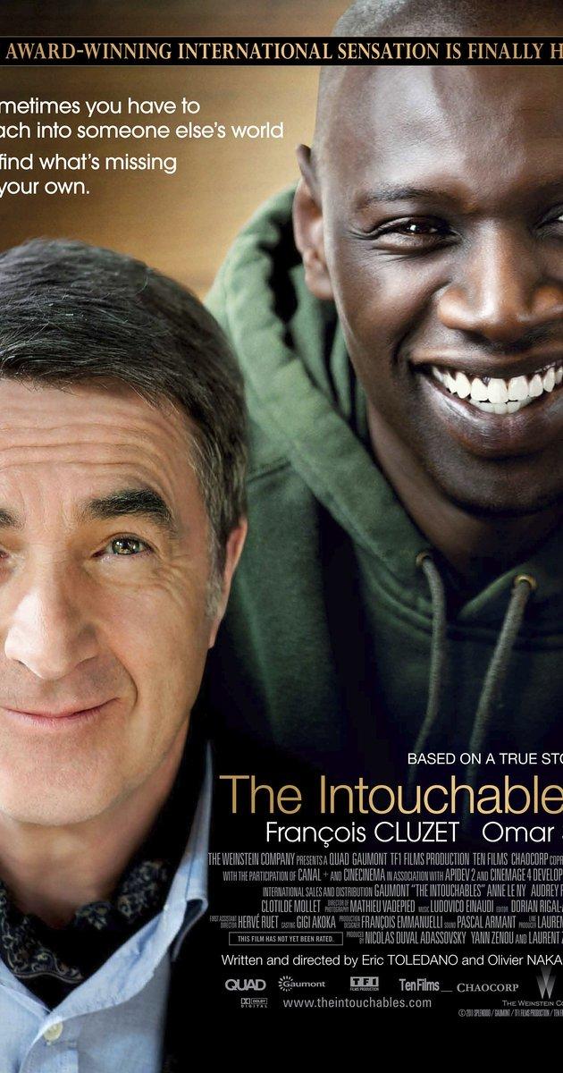 Intouchables Backgrounds, Compatible - PC, Mobile, Gadgets| 630x1200 px