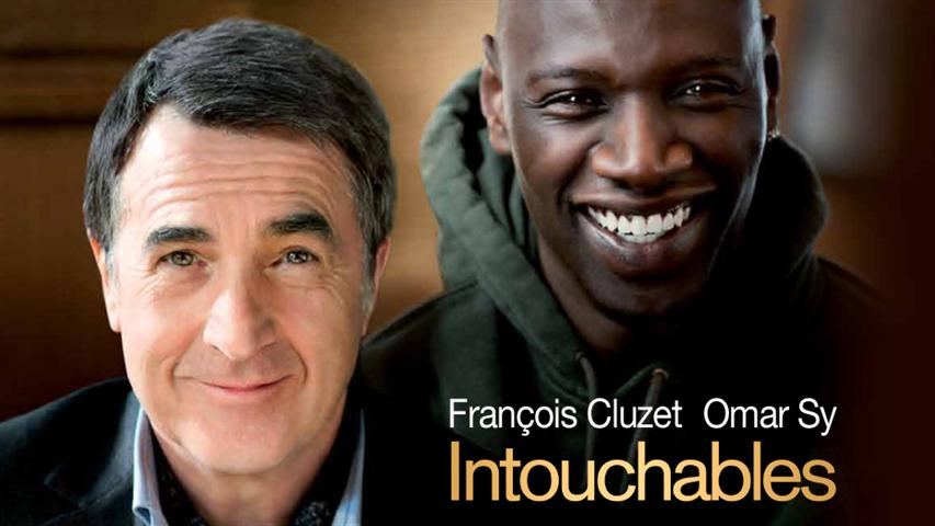 High Resolution Wallpaper | Intouchables 853x480 px