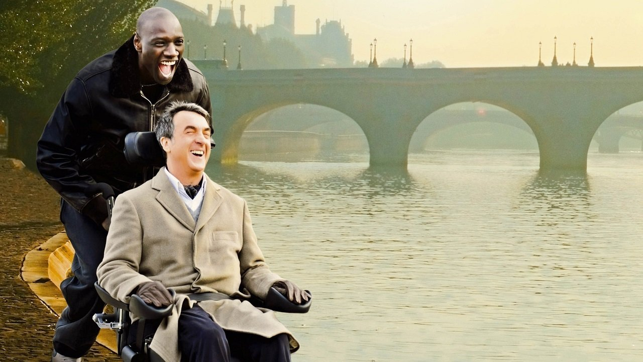 Intouchables Pics, Movie Collection