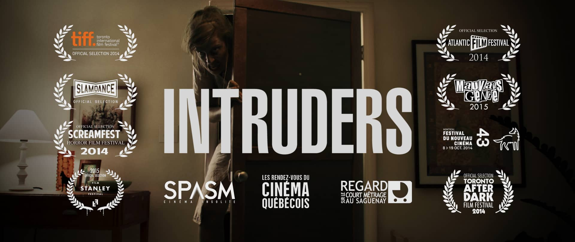 HQ Intruders Wallpapers | File 101.35Kb