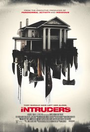Nice Images Collection: Intruders Desktop Wallpapers