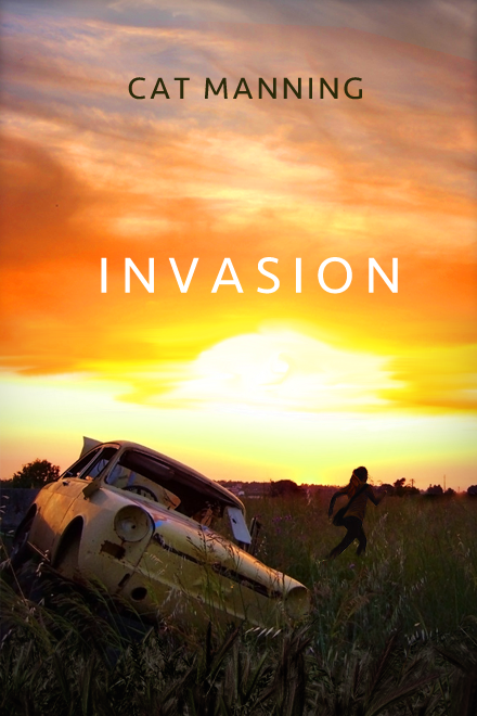 Nice wallpapers Invasion 440x660px