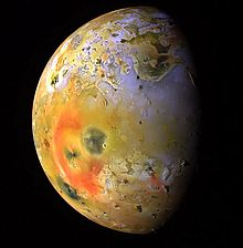 IO Backgrounds on Wallpapers Vista