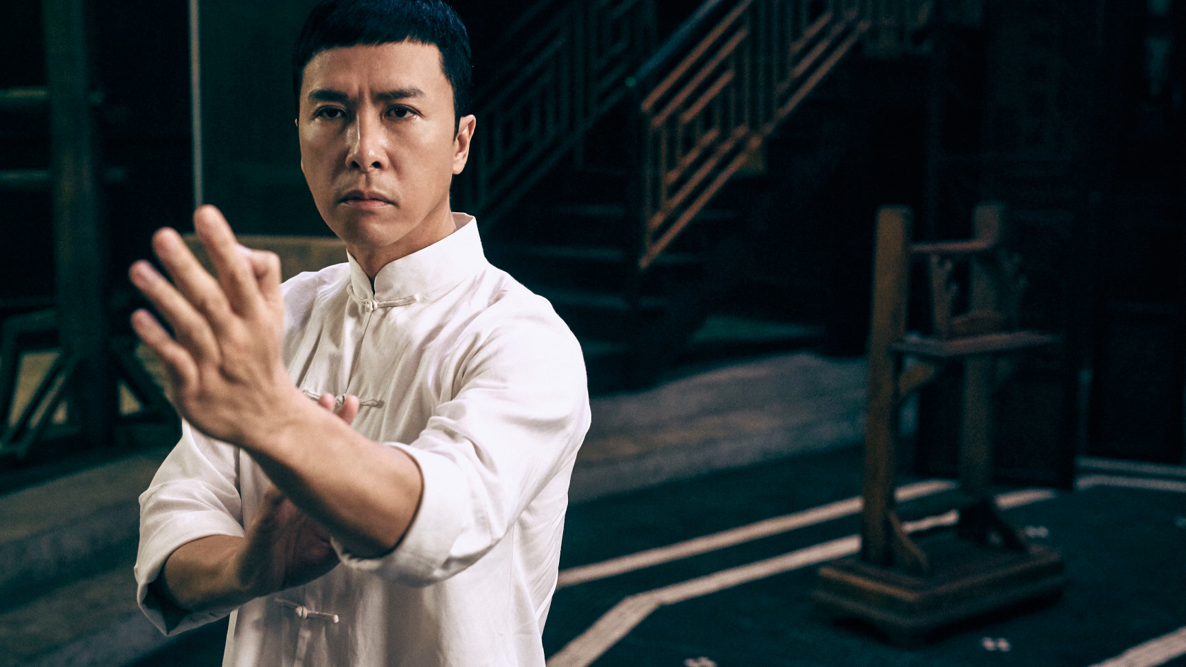 HQ Ip Man Wallpapers | File 746.72Kb