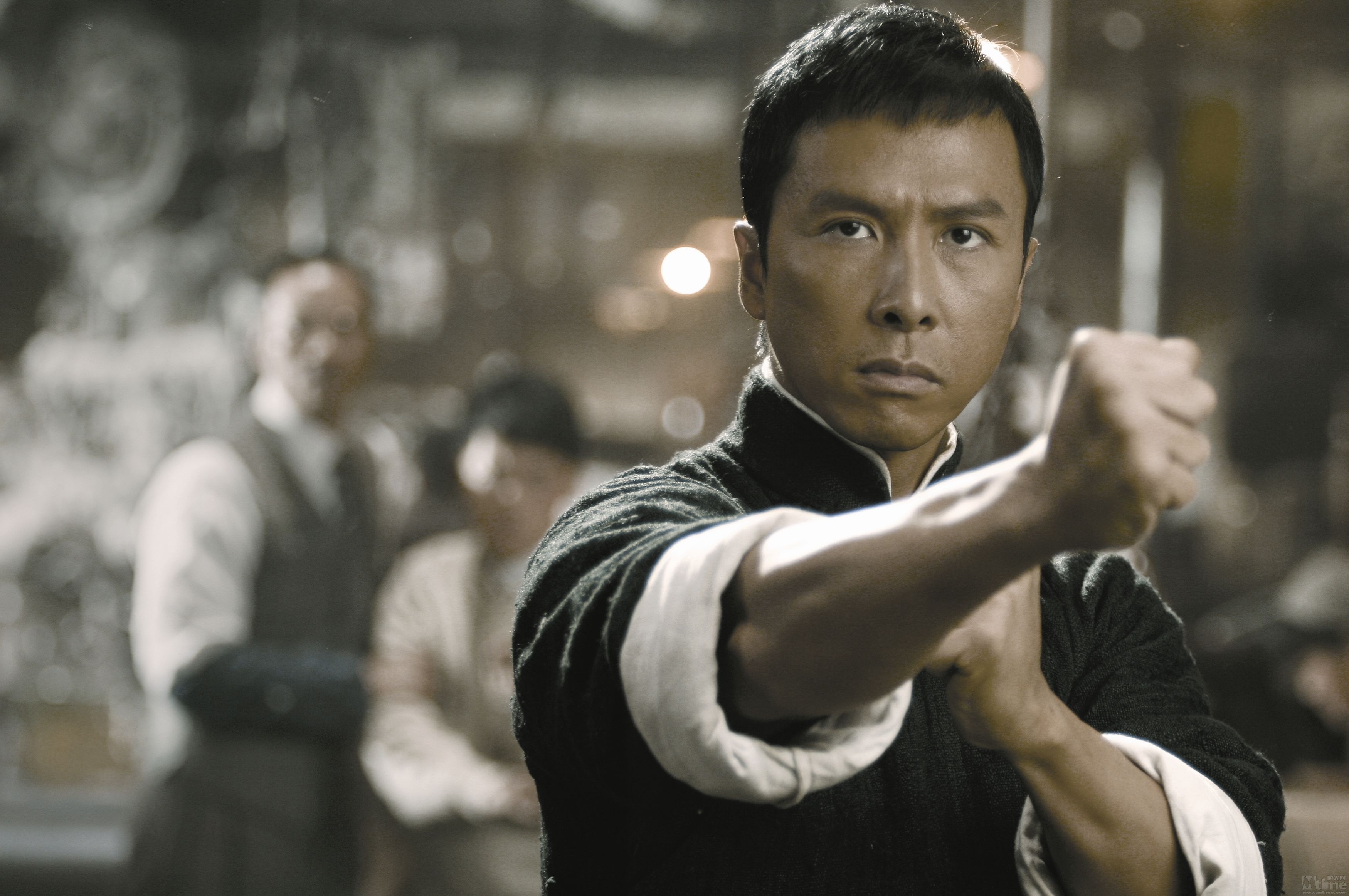 HD Quality Wallpaper | Collection: Movie, 3500x2326 Ip Man