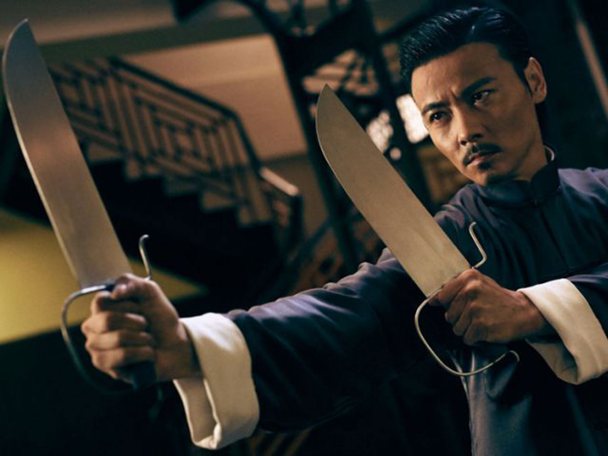 Ip Man Pics, Movie Collection