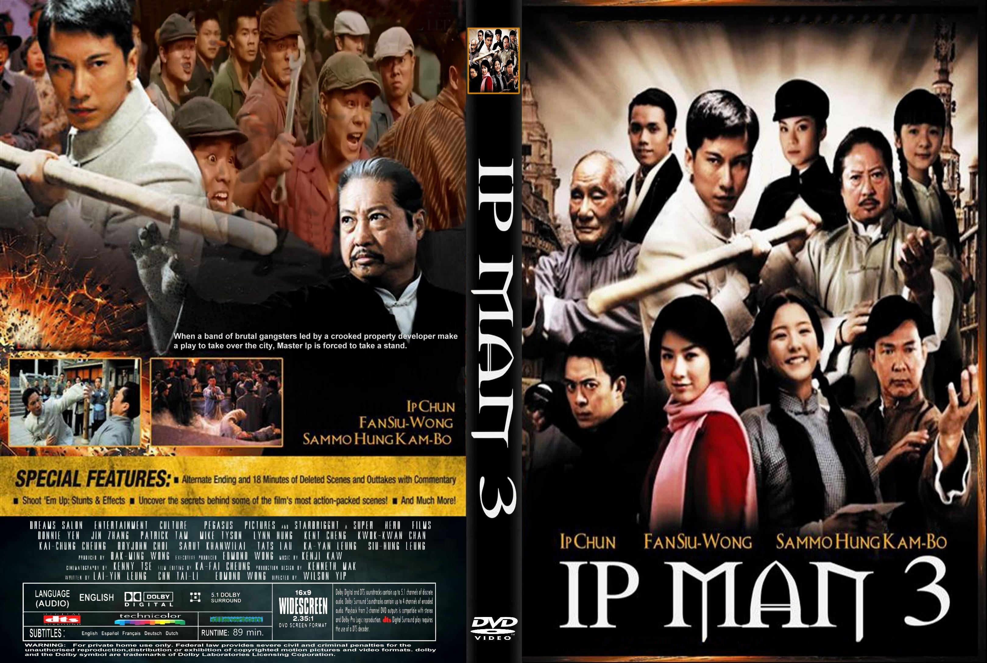 Ip Man 3 Pics, Movie Collection