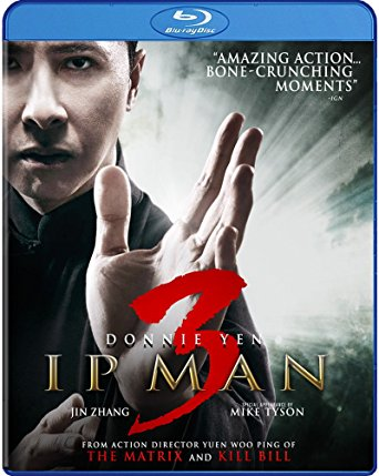 Amazing Ip Man 3 Pictures & Backgrounds