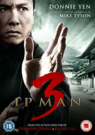 Images of Ip Man 3 | 314x445