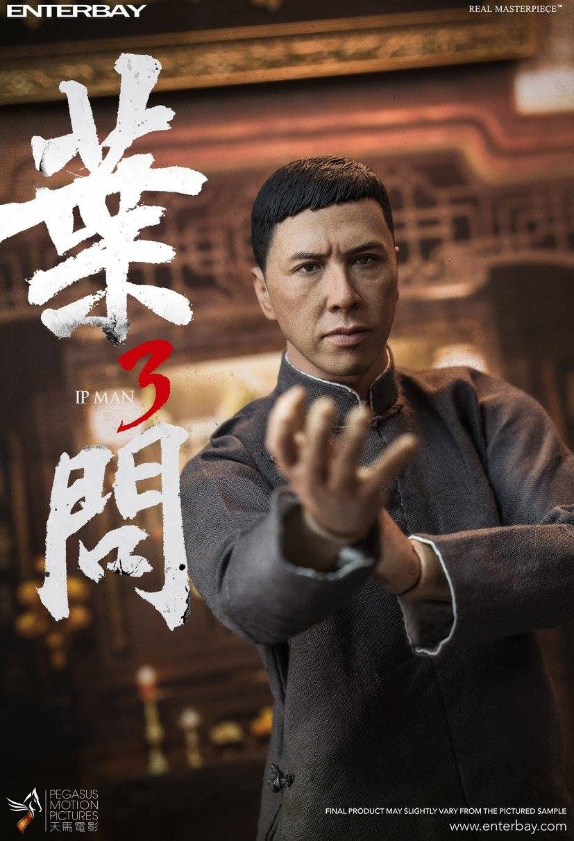 Ip Man 3 Backgrounds, Compatible - PC, Mobile, Gadgets| 827x1211 px