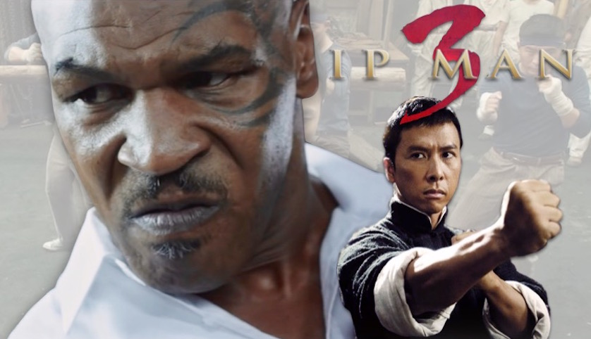 HQ Ip Man 3 Wallpapers | File 84.05Kb
