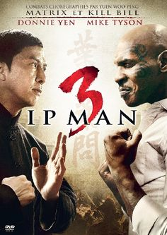 HQ Ip Man 3 Wallpapers | File 21.5Kb