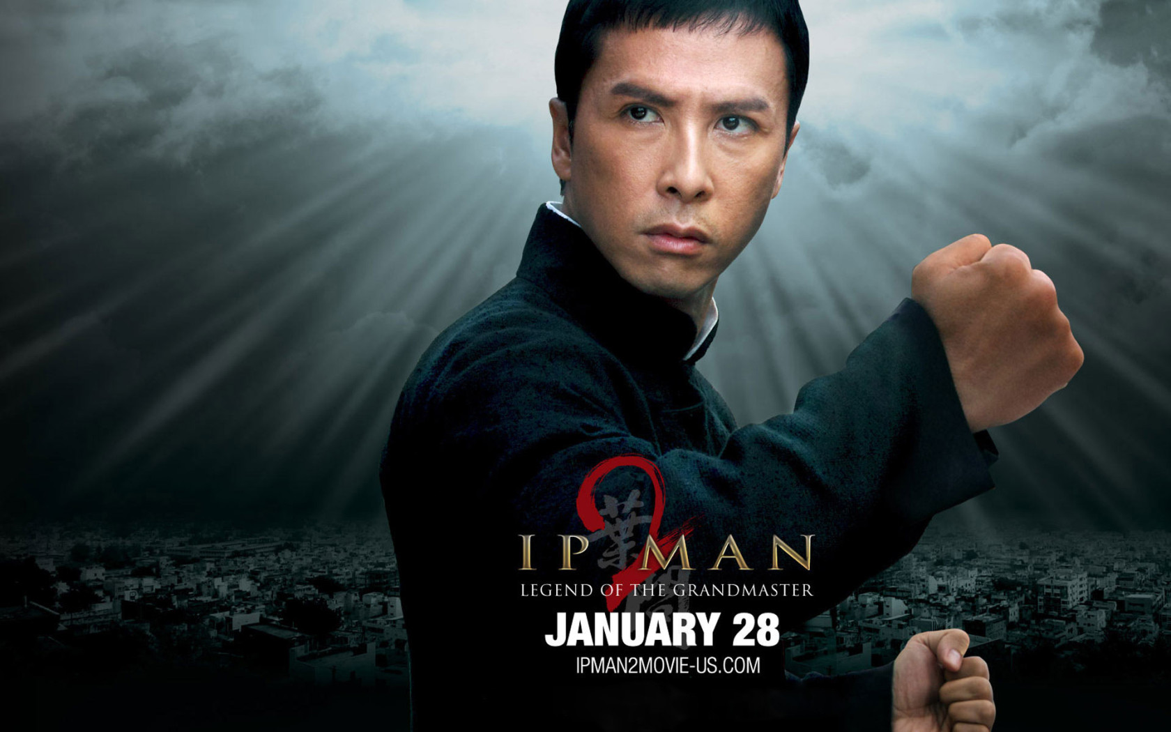 Nice wallpapers Ip Man 1680x1050px