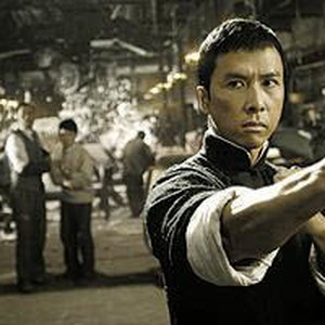 HD Quality Wallpaper | Collection: Movie, 300x300 Ip Man