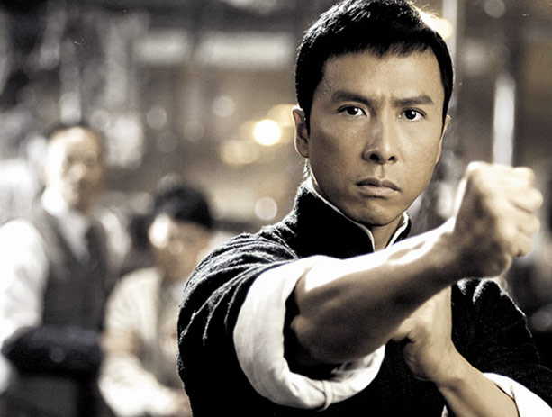 HD Quality Wallpaper | Collection: Movie, 613x463 Ip Man