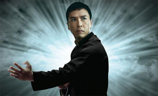 Images of Ip Man | 535x327