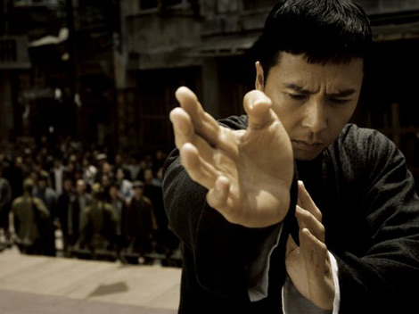Amazing Ip Man Pictures & Backgrounds