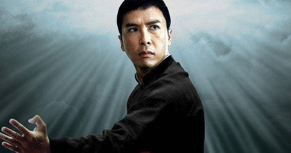 High Resolution Wallpaper | Ip Man 600x316 px