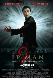 HD Quality Wallpaper | Collection: Movie, 182x268 Ip Man