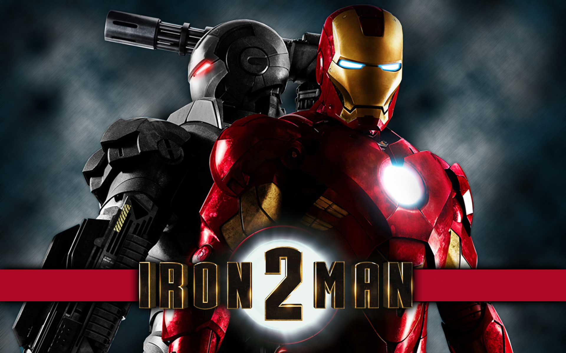 1920x1200 > Iron Man 2 Wallpapers