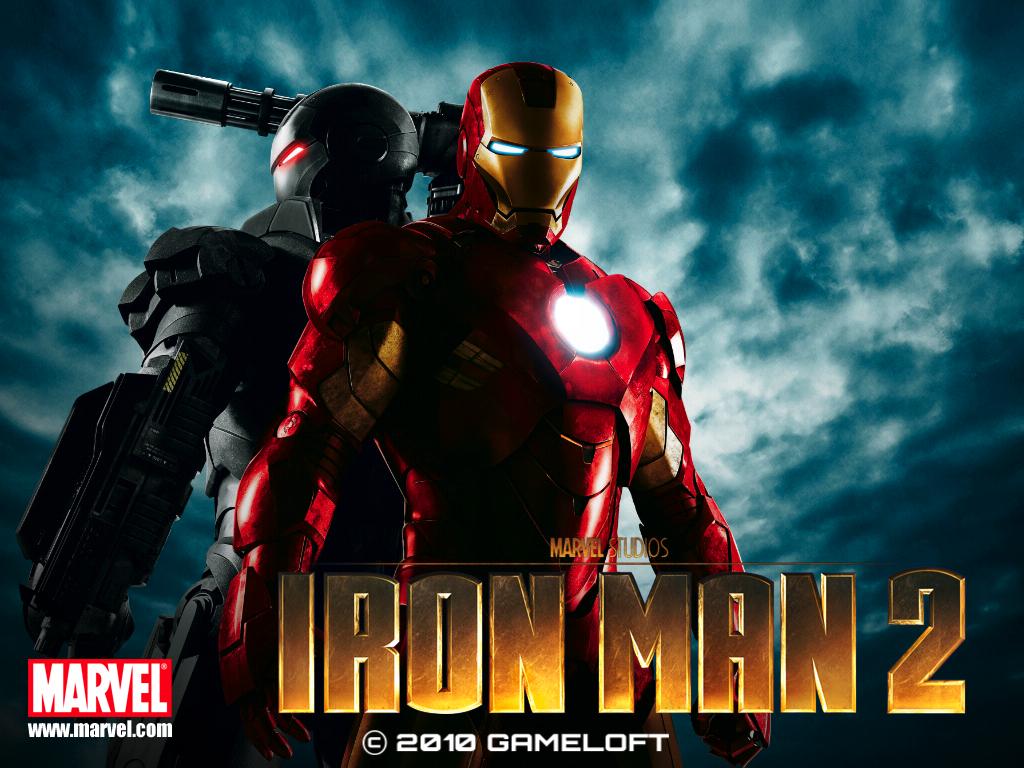 Images of Iron Man 2 | 1024x768