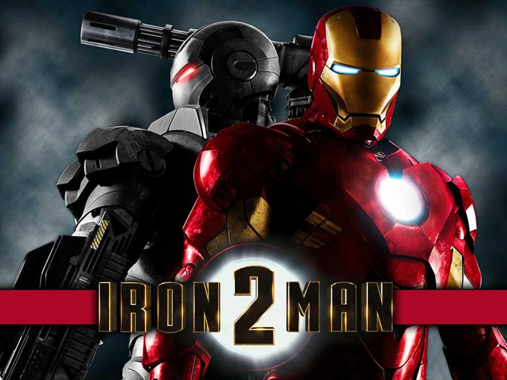 HQ Iron Man 2 Wallpapers | File 73.66Kb