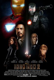 Iron Man 2 High Quality Background on Wallpapers Vista