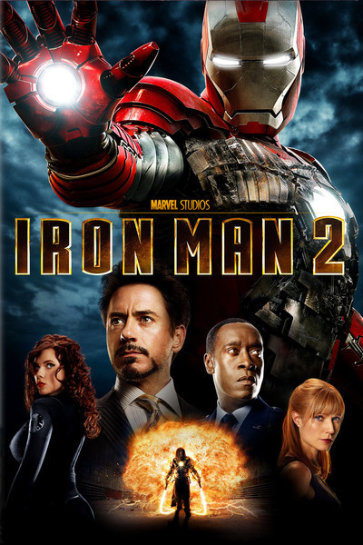 Amazing Iron Man 2 Pictures & Backgrounds