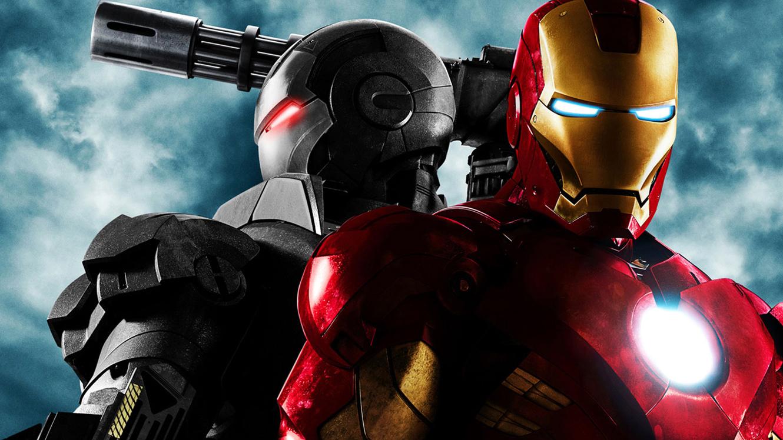 HQ Iron Man 2 Wallpapers | File 664.48Kb