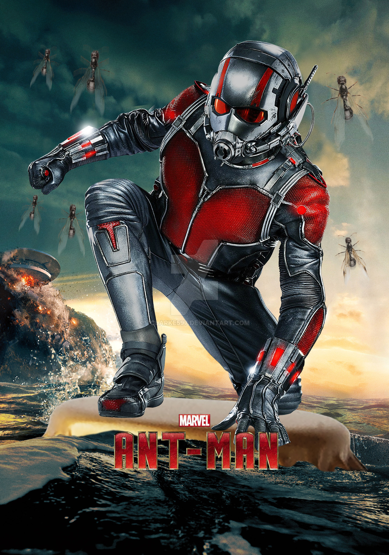 HD Quality Wallpaper | Collection: Movie, 1280x1829 Iron Man 3