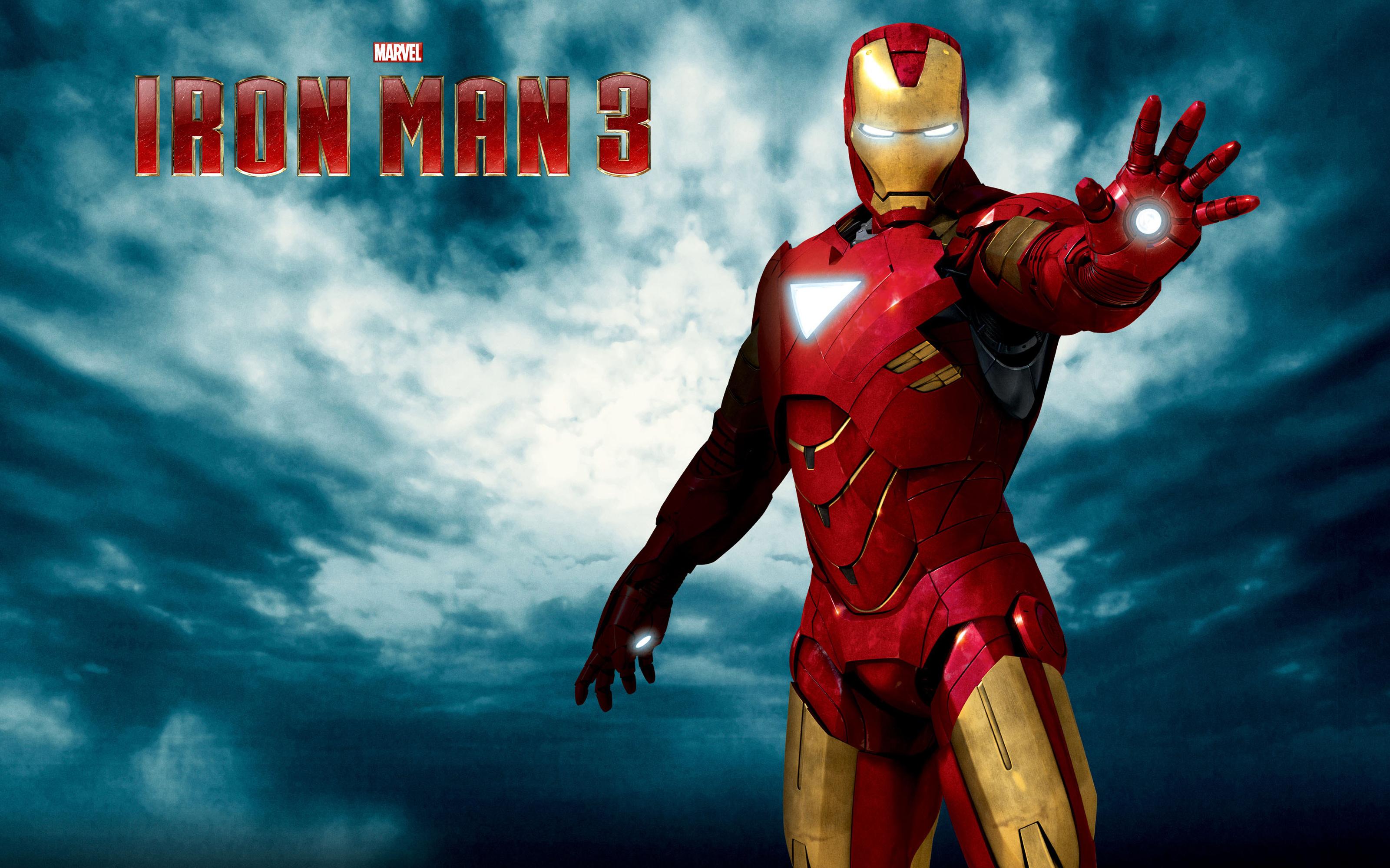 Images of Iron Man 3 | 3200x2000