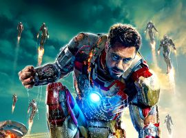 Images of Iron Man 3 | 270x200