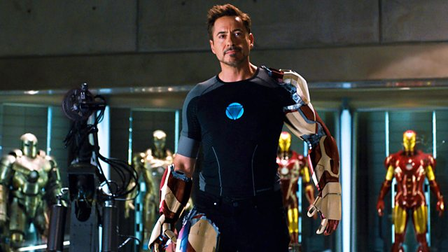 Amazing Iron Man 3 Pictures & Backgrounds