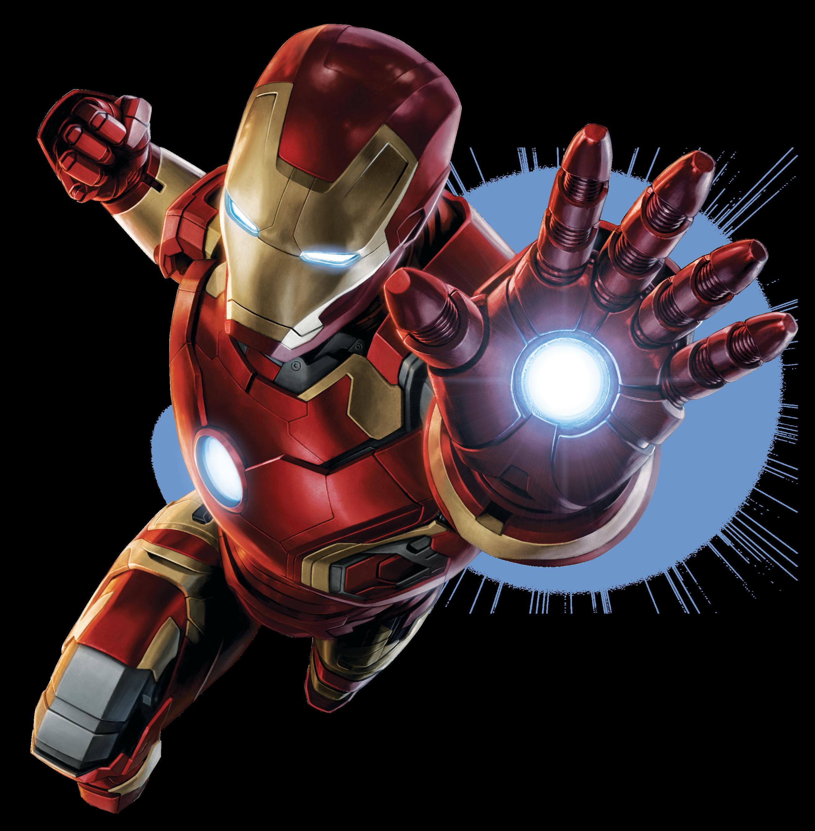 HD Quality Wallpaper | Collection: CGI, 2626x2677 Iron Man
