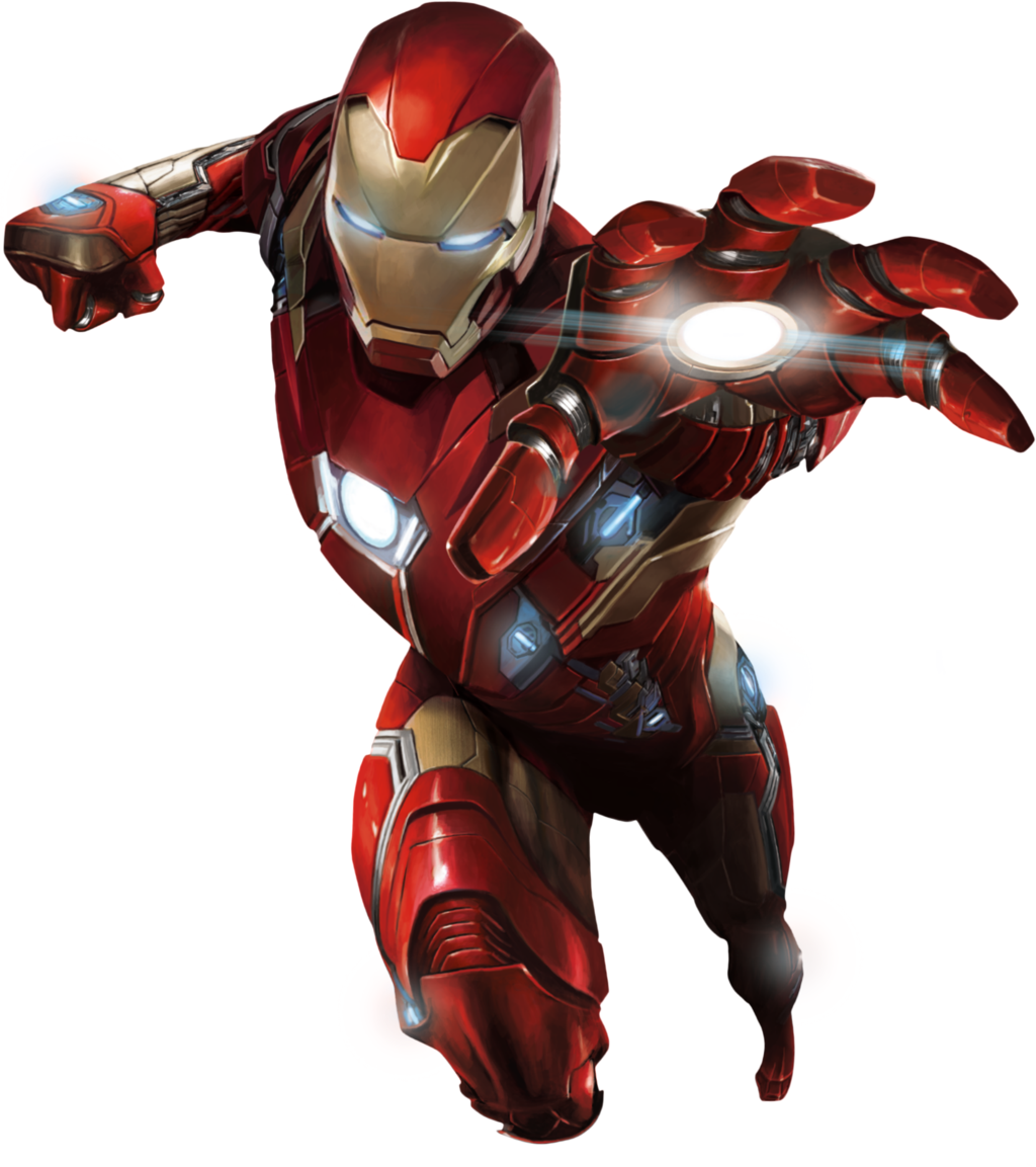 Iron Man High Quality Background on Wallpapers Vista