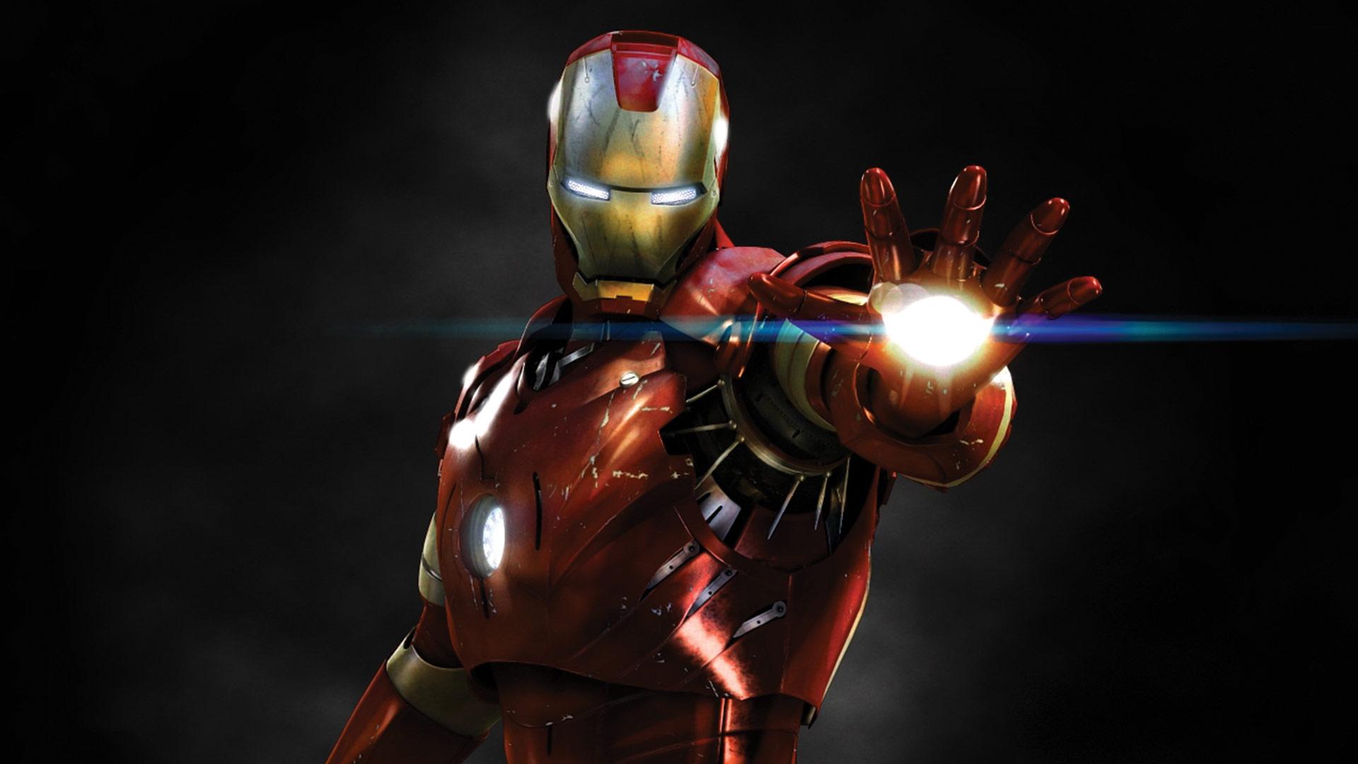 Nice wallpapers Iron Man 1920x1080px