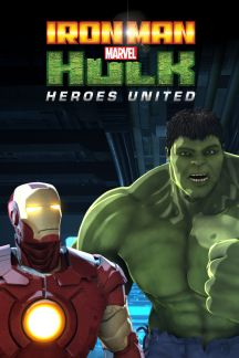Iron Man & Hulk: Heroes United Backgrounds, Compatible - PC, Mobile, Gadgets| 216x324 px