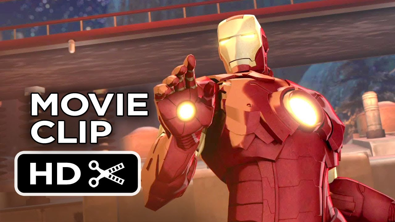 Iron Man & Hulk: Heroes United Backgrounds, Compatible - PC, Mobile, Gadgets| 1280x720 px