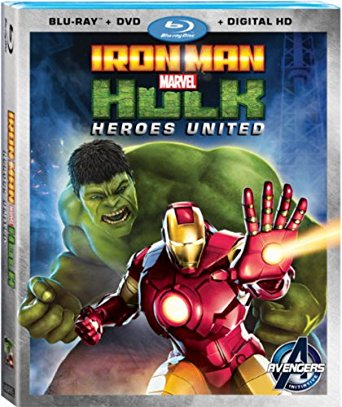 Iron Man & Hulk: Heroes United Backgrounds, Compatible - PC, Mobile, Gadgets| 342x407 px