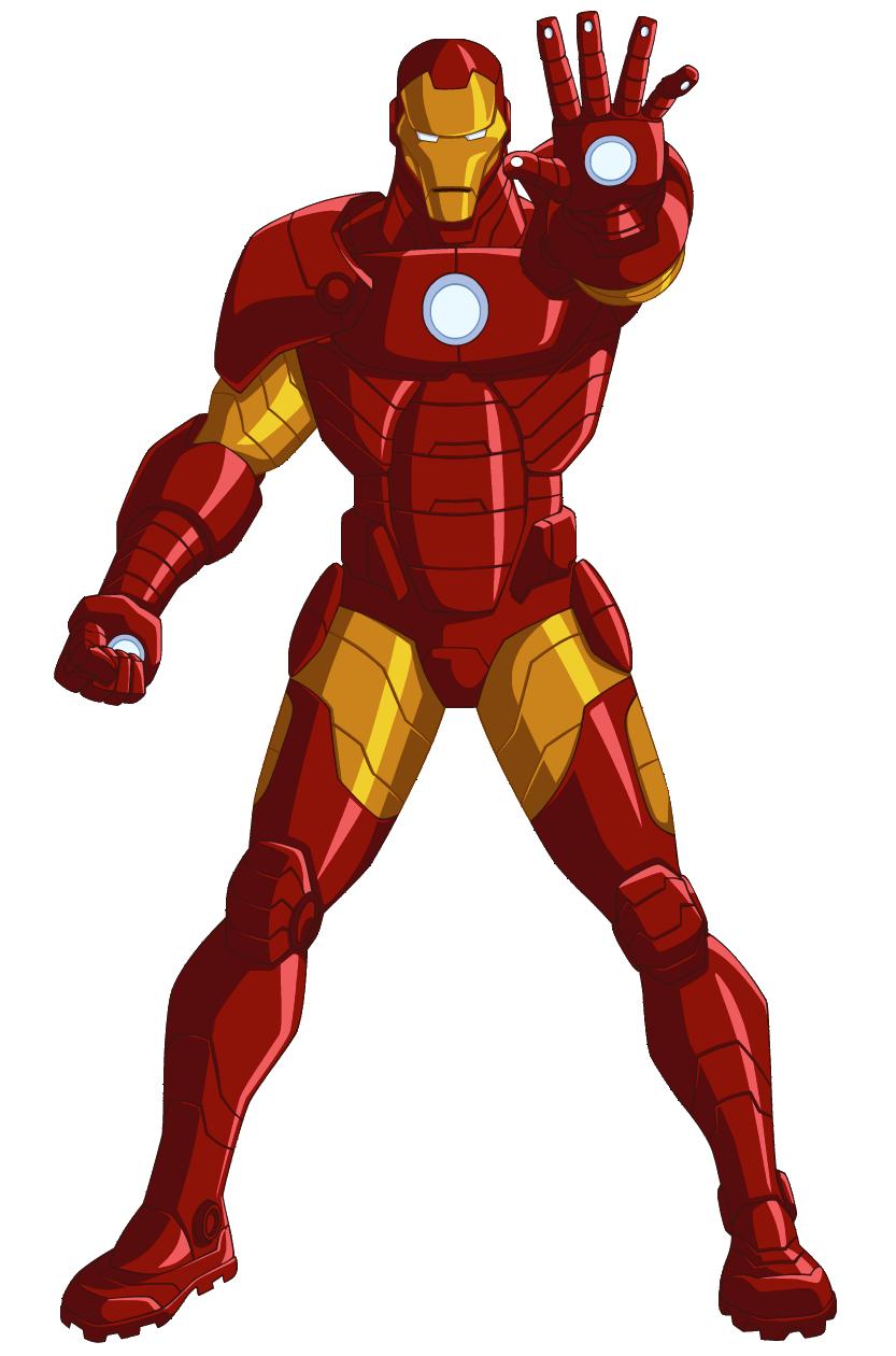 HQ Iron Man Wallpapers | File 279.49Kb